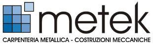 METEK SRL - CARPENTERIA CONTAINER E SHELTER SPECIALI